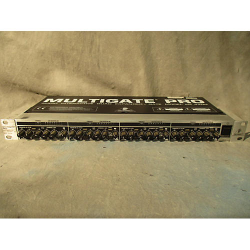 Behringer XR4400 Noise Gate