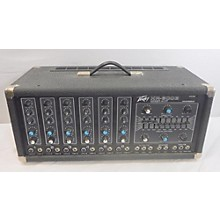 Peavey XR600B POWERED MIXER Power Amp