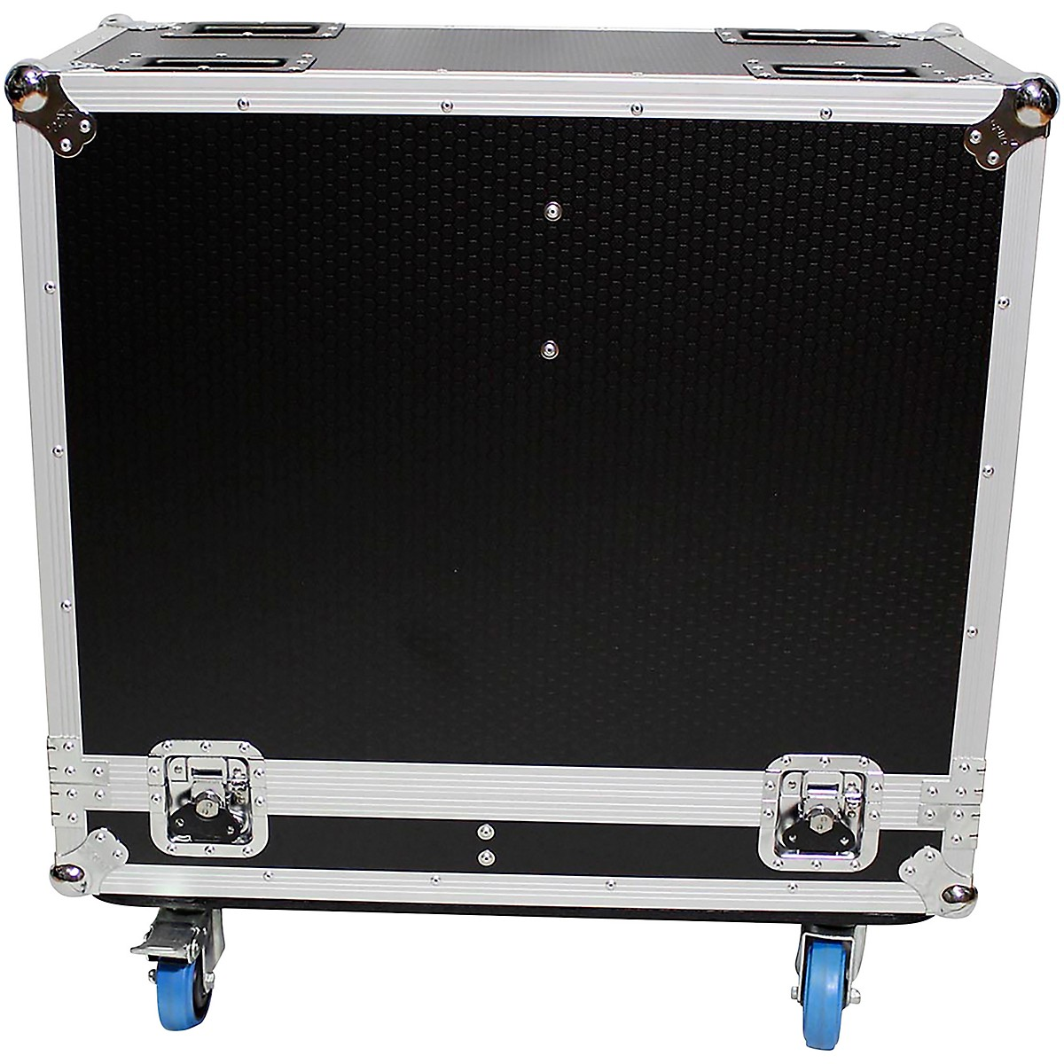 ProX XS-2X12SPW Universal 2 Speakers ATA Flight Case for 12