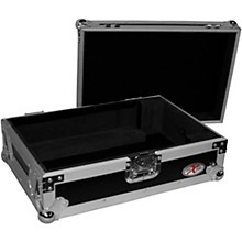 ProX XS-CD ATA-Style Flight Road Case for Large-Format CD and Media Player