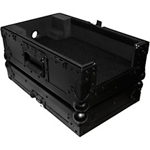ProX XS-CDi ATA-Style Flight Road Case for Medium Format CD and Media Players, Pioneer CDJ-200 Level 2 Black 190839389978
