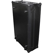 ProX XS-NS7IIIWLT ATA-Style Flight Road Case with Wheels and Sliding Laptop Shelf for Numark NS7III and NS7II DJ Controllers Level 2 Black 190839392312
