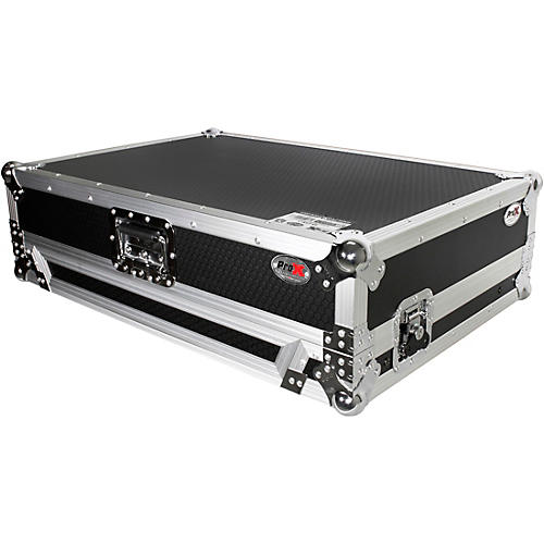 ProX XS-UXXLT Flight Case for DJ Controllers