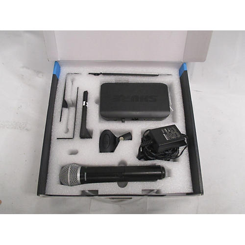 Sennheiser XS WIRELESS 2 Handheld Wireless System