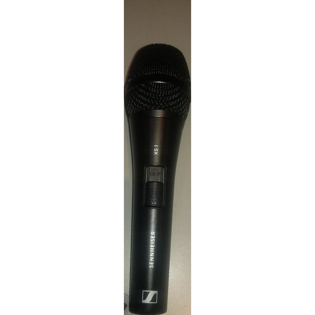 Sennheiser XS1 Microphone Dynamic Microphone