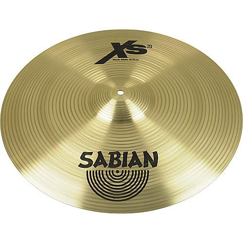 Sabian XS20 Rock Ride Cymbal