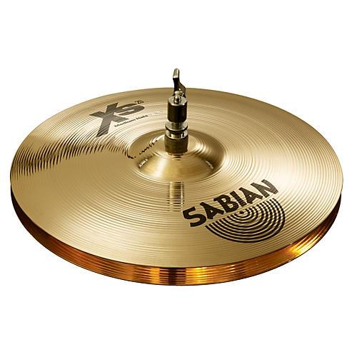 Sabian XS20 X-CELERATOR Hi-hat Pair
