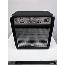 Yorkville XS400 Bass Combo Amp