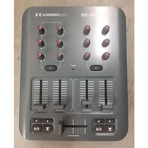 M-Audio XSESSION PRO Powered Mixer