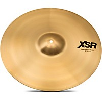 Sabian XSR Concept Crash Cymbal 18 in.