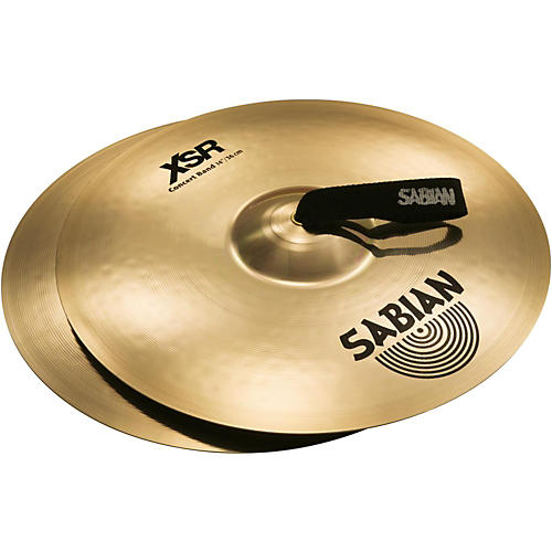 Sabian XSR Concert Band