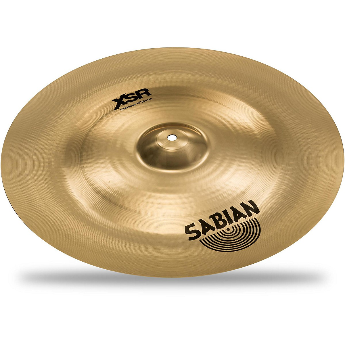 Sabian XSR Series Chinese Cymbal