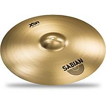 XSR Series Ride Cymbal 20 in.