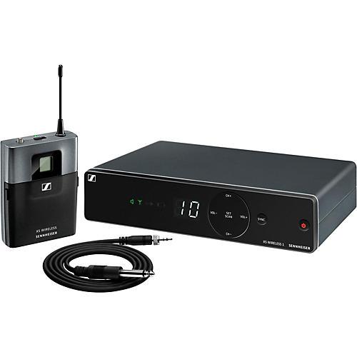 Sennheiser XSW 1 Instrument System (XSW 1-CI1)