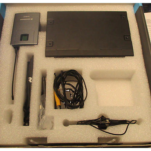 Sennheiser XSW 12-A Lavalier Wireless System