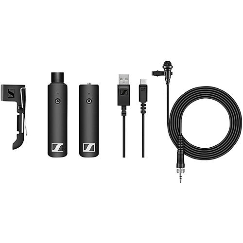 Sennheiser XSW-D LAVALIER SET Digital Lav Wireless System