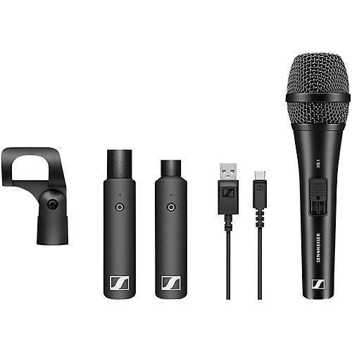 Sennheiser XSW-D VOCAL SET Wireless Handheld System