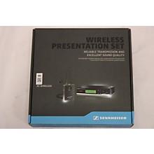 Sennheiser XSW12B Lavalier Wireless System