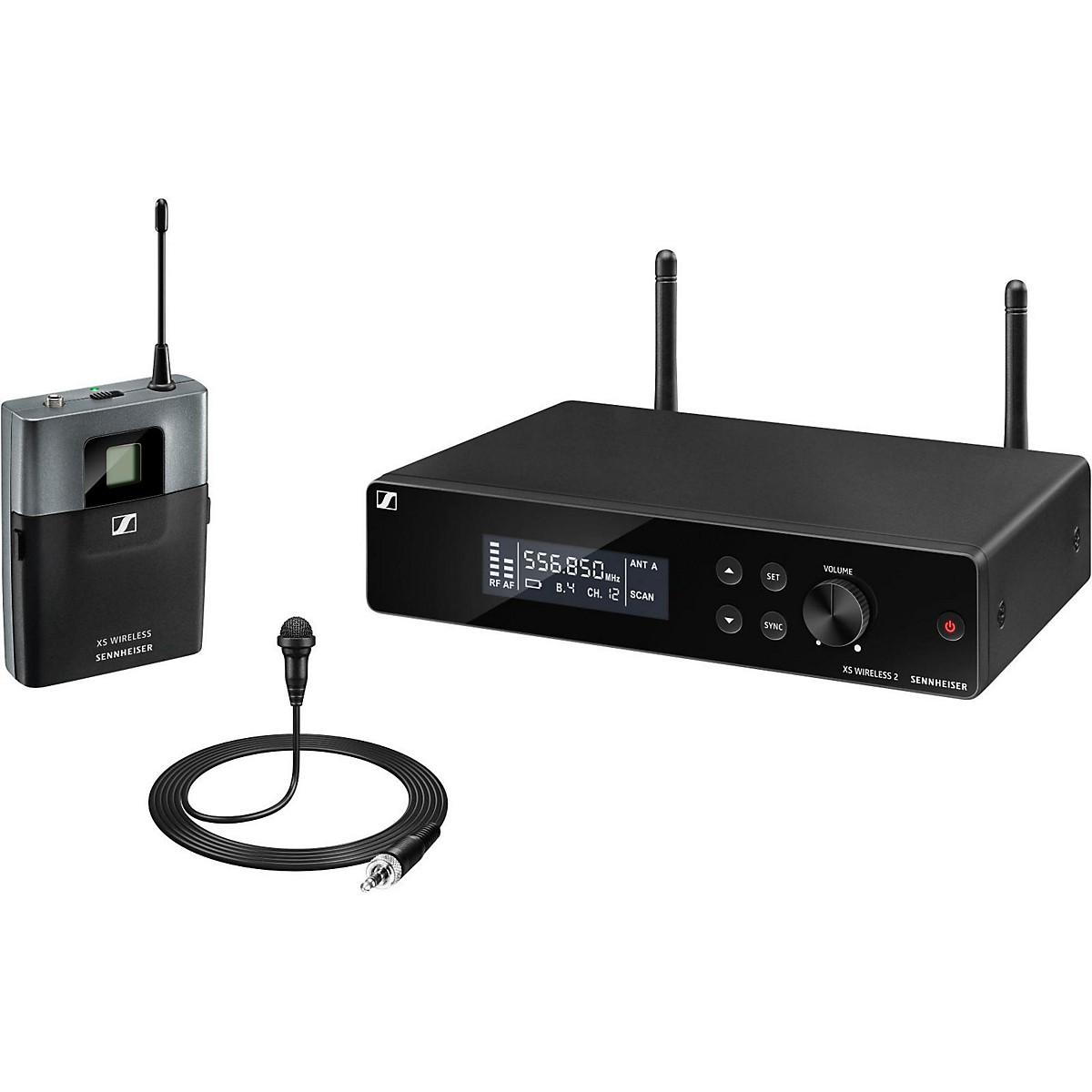 Sennheiser XSW2-ME2 Lavalier Wireless System