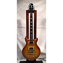 Hamer XT Sunburst Q/T Solid Body Electric Guitar