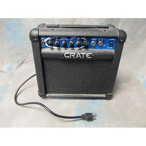 Crate XT10 Guitar Combo Amp