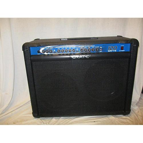 Crate XT120R Guitar Combo Amp