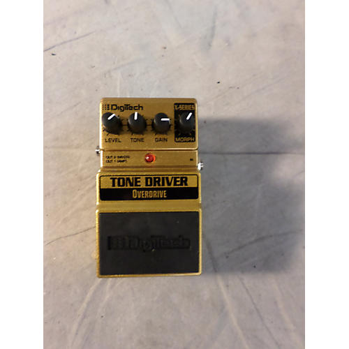 Digitech XTD Tone Driver Overdrive