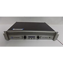 Crown XTI4000 Power Amp