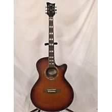 ESP XTONE XAC10E Acoustic Electric Guitar