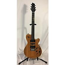 Godin XTSA Koa Solid Body Electric Guitar
