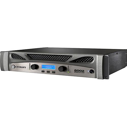 Crown XTi 6002 Power Amplifier