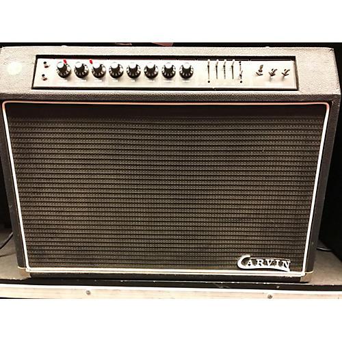 Used Carvin Xv 212 Tube Guitar Combo Amp Guitar Center