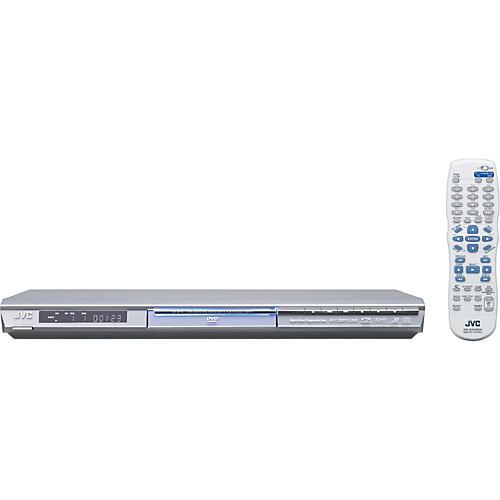 JVC XV-N512 DVD Player
