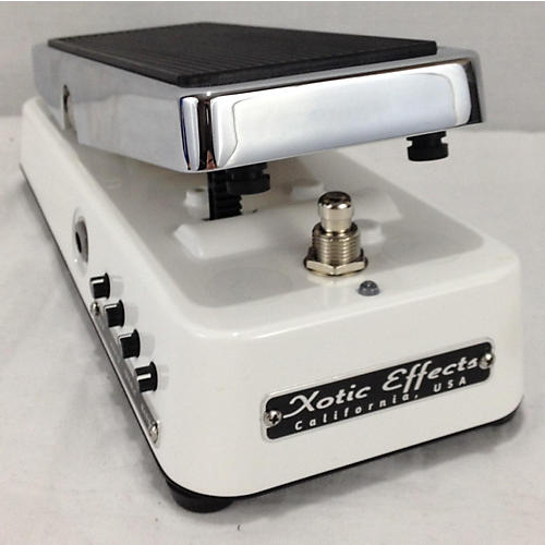 Xotic XW1 Effect Pedal