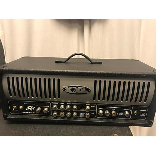 Peavey XXL 100W Solid State Guitar Amp Head