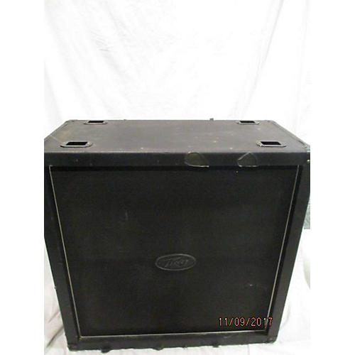 Peavey XXL 412 STRAIGHT Guitar Cabinet