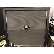 Peavey XXL 4X12 Guitar Cabinet