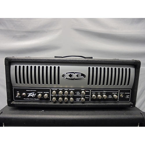 Peavey XXL Trans Tube 100w Solid State Guitar Amp Head