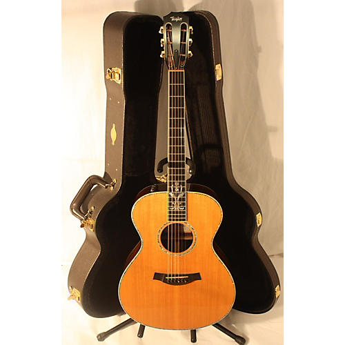 Taylor XXX-RS 30TH Anniversary Model (#186 Of 250) Acoustic Electric Guitar
