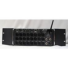 Behringer Xair Xr18 Powered Mixer