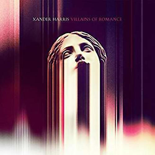 Alliance Xander Harris - Villains Of Romance