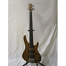 Washburn Xb925 Zebrawood Electric Bass Guitar