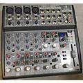 Behringer Xenyx 1202FX Unpowered Mixer thumbnail