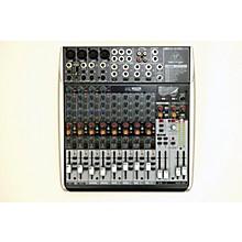 Behringer Xenyx QX1622USB Digital Mixer