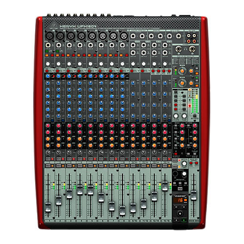 Behringer Xenyx UF1604 Mixer