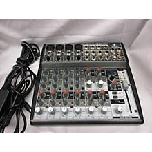 Behringer Xenyx1202fx Powered Mixer