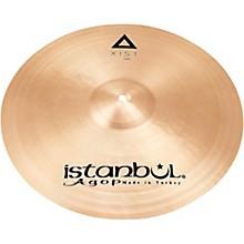Xist Crash Cymbal 19 in.
