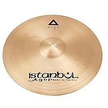 Xist Crash Cymbal 22 in.