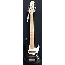 Xotic Xj1t Black Electric Bass Guitar