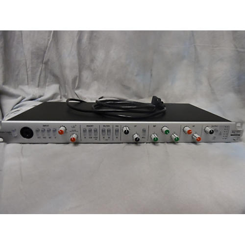 Solid State Logic Xlogic Alpha Channel VHD Microphone Preamp